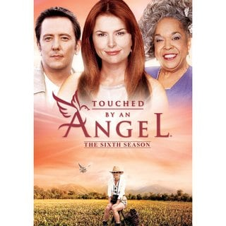 Touched By An Angel: The Complete Sixth Season (DVD)