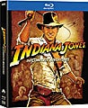 Indiana Jones The Complete Adventure Collection (Blu-ray Disc)