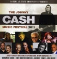 Various - The Johnny Cash Music Festival: 2011