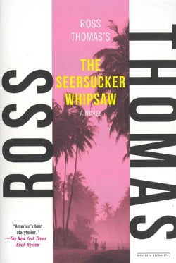 The Seersucker Whipsaw (Paperback)