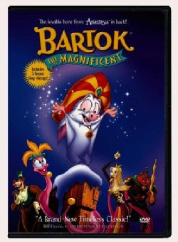 Bartok The Magnificent (DVD)