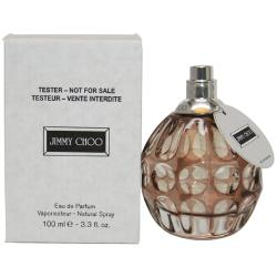Jimmy Choo Women's 3.3-ounce Eau de Parfum Spray (Tester)