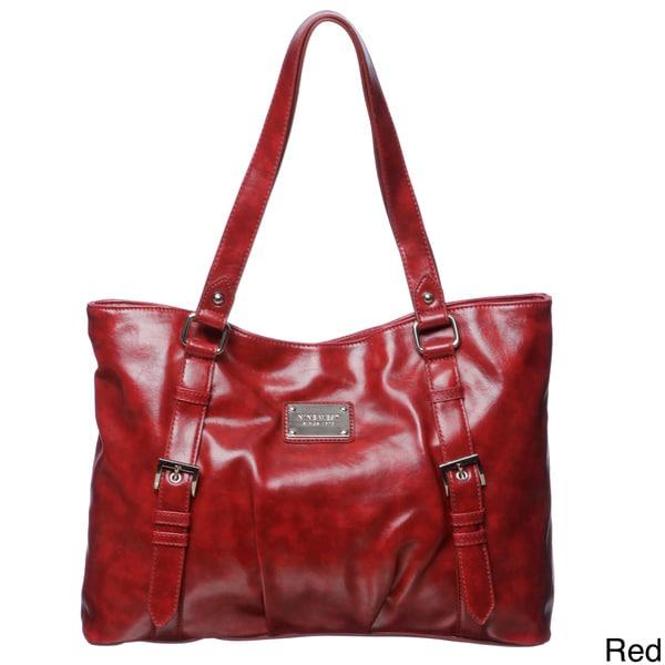 Nine West 'Troy' Large Shopper Bag