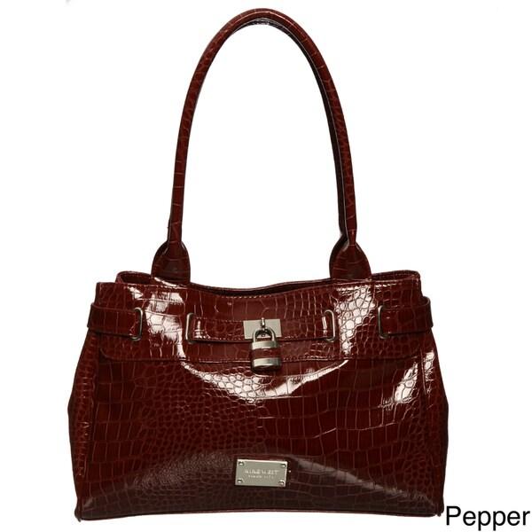 Nine West Somerset Satchel Bag