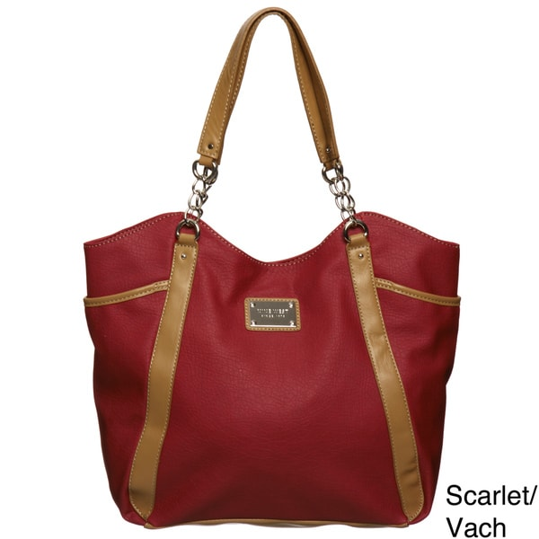 Nine West Line Up Large Tote Bag