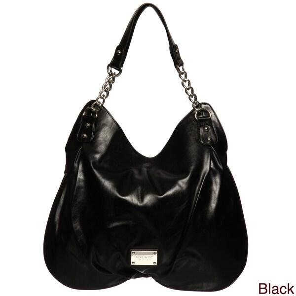 Nine West Belgium Chain Detail Shopper Bag