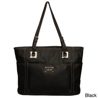 Nine West 'Heritage' Medium Satchel Bag