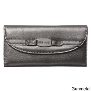 Nine West Dino Tri-fold Wallet