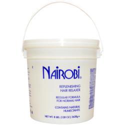 Nairobi Replenishing Hair Relaxer Regular 8-pound Formula