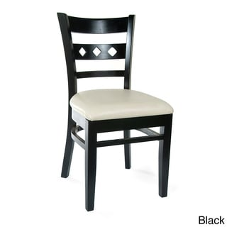 Mini Diamond Side Chairs (Set of 2)