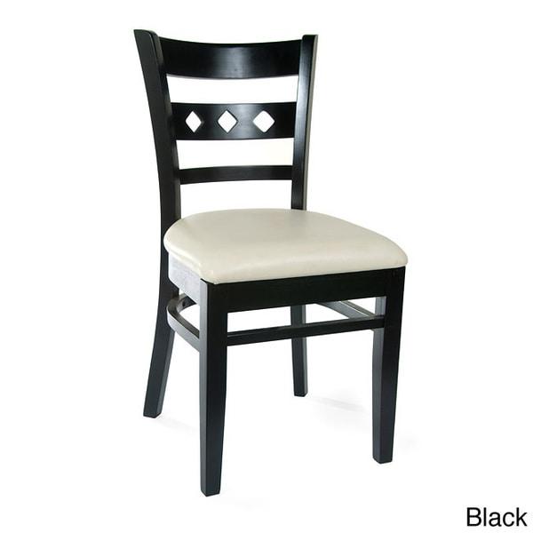 Mini Diamond Side Chairs (Set of 2)