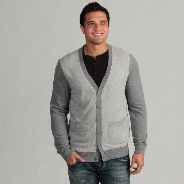 Nuco Men's Cardigan Sweater