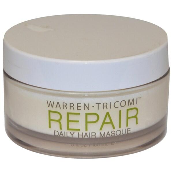 Warren Tricomi Daily 5-ounce Hair Masque