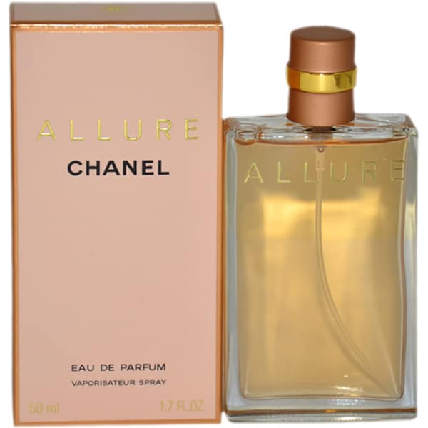 Chanel Allure Women's 1.7-ounce Eau de Parfum Spray