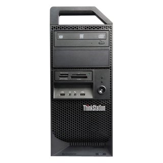 Lenovo ThinkStation E31 255547U Tower Workstation - 1 x Processors Su