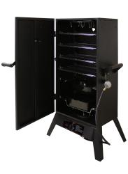 Smoke Hollow 38-inch Gas Smoker