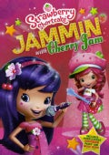 Strawberry Shortcake: Jammin' With Cherry Jam (DVD)