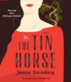 The Tin Horse (CD-Audio)