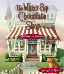 The Whizz Pop Chocolate Shop (CD-Audio)