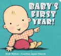 Baby's First Year! (Board book)