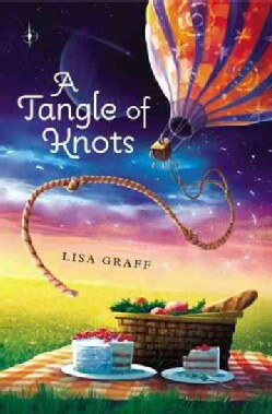 A Tangle of Knots (Hardcover)