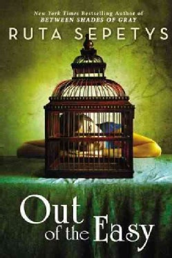 Out of the Easy (Hardcover)