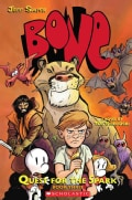 Bone: Quest for the Spark Vol. 3 (Hardcover)
