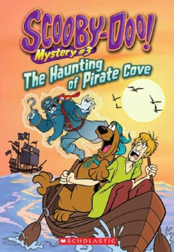 The Haunting of Pirate Cove (Paperback)