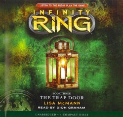 The Trap Door: Library Edition (CD-Audio)
