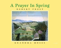 A Prayer In Spring (Hardcover)