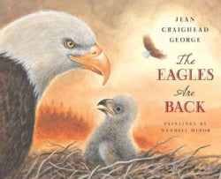 The Eagles Are Back (Hardcover)