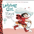 Ladybug Girl Plays (Board book)
