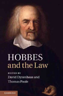 Hobbes And The Law (Hardcover)
