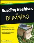 Building Beehives for Dummies (Paperback)