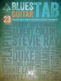 Blues Guitar Tab (Paperback)