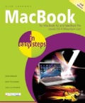 MacBook in Easy Steps: For MacBook Air and MacBook Pro Covers OS X Mountain Lion (Paperback)
