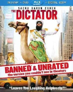 The Dictator (Blu-ray/DVD)