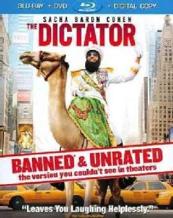 The Dictator (Blu-ray/DVD)