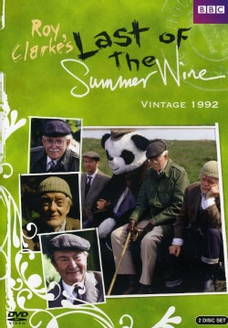 Last Of The Summer Wine: Vintage 1992 (DVD)