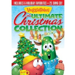 Veggie Tales: The Ultimate Christmas Collection (DVD)