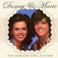 DONNY & MARIE OSMOND - SINGLES COLLECTION