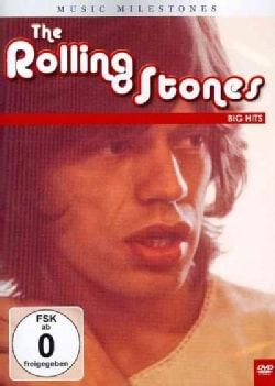 The Rolling Stones: Big Hits (DVD)