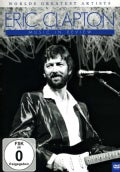 Eric Clapton: Music in Review (DVD)