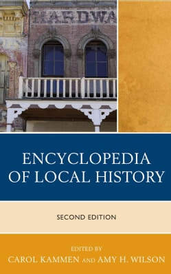 Encyclopedia of Local History (Hardcover)