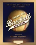 Inside the Baseball Hall of Fame (Hardcover)