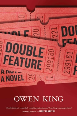 Double Feature (Hardcover)