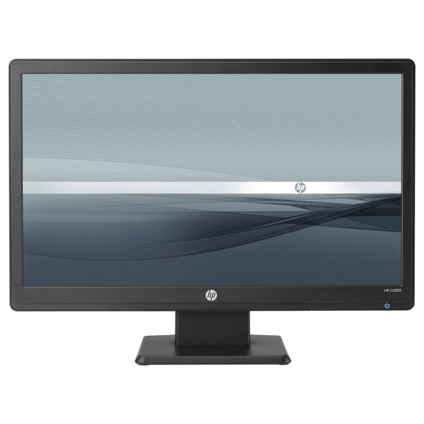 """HP Business LV2011 20"""" LED LCD Monitor - 16:9 - 5 ms"""