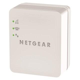 Netgear WN1000RP IEEE 802.11n 54 Mbps Wireless Range Extender - ISM B