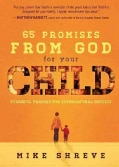 65 Promises from God for Your Child (Paperback)
