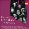 Various - Voices of German Opera